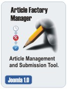 article Factory Manager 1.3.1