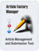 Article Factory Manager