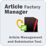 article Factory Manager 3.2.2