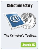Collection Factory 1.0.1