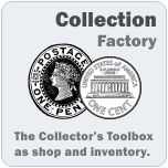 Collection Factory Joomla Extension