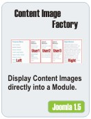 Content Image Factory 2.5