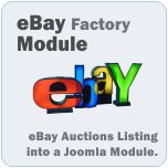 eBay Factory Module Demo