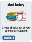eBook Factory 1.3.3