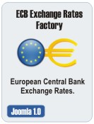 Exchange Rates Factory ECB 1.0