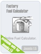 Factory Fuel Calculator 1.0