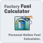 Factory Fuel Calculator Demo