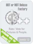 HOT or NOT Deluxe Factory 1.0.8