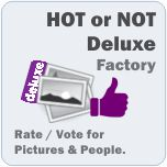 Joomla Extension - Hot or Not - deluxe version