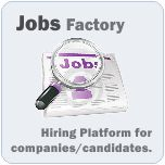 Jobs Factory Demo