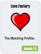 Love Factory Demo for Joomla 1.5