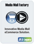 Media Mall Factory - Joomla Extension
