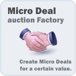 Micro Deal auction Factory Demo