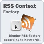 RSS Context Factory Demo