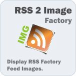 RSS 2 Image Factory Demo