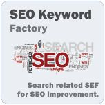 SEO Keyword Factory Demo