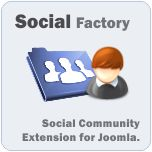 Social Factory Demo