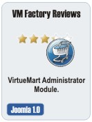 VM Reviews Factory Module 1.0